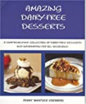 Amazing Dairy-Free Desserts