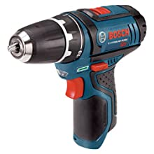 Bosch Bare-Tool PS31B 12-Volt Max Lithium-Ion 3/8-Inch Drill/Driver