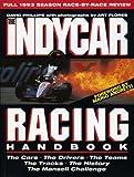 Indycar Handbook (0283062037) by Phillips, David