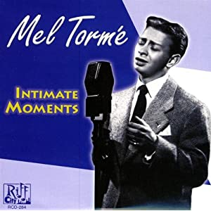 Mel Torme -  Easy To Remember