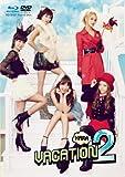 KARA VACATION 2(初回生産限定商品) [Blu-ray]
