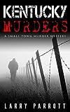 img - for Kentucky Murders: A Small Town Murder Mystery book / textbook / text book