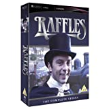 Raffles - The Complete Series [DVD]by Anthony Valentine