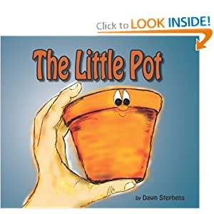 Amazon.com: The Little Pot (9781933982113): Dawn Stephens ...
