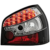 Dectane RA01LB LED R�ckleuchten Audi A3 8L 09.96-04 black