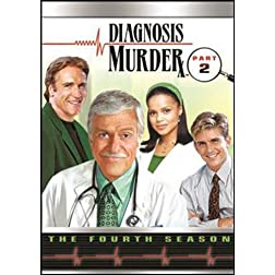 Diagnosis Murder: Season Four Part Two