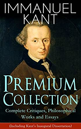 immanuel kant perpetual peace and other essays View notes - kant - universal history from hist 101 at ill chicago perpetual peace and other essays immanuel kant' on politics, history, and morals i translated.
