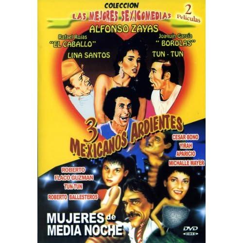 Las ficheras sexi comedia cine mexicano - 2 6