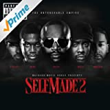 MMG Presents: Self Made, Vol. 2 (Deluxe Version) [Explicit]