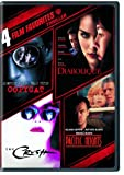 Cover art for  Thrillers: Four Film Favorites (Copycat / Diabolique / The Crush / Pacific Heights)