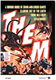 Them [DVD] [1954] [Region 1] [US Import] [NTSC]
