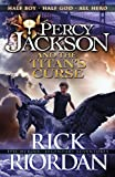 Percy Jackson and the Titan's Curse (Boo...