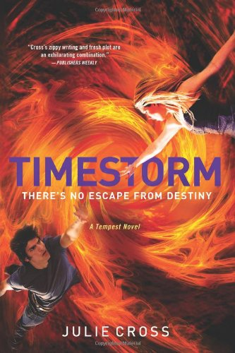 Image of Timestorm: A Tempest Novel (The Tempest Trilogy)