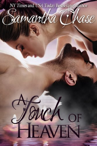 Book: A Touch of Heaven by Samantha Chase