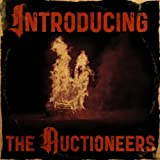 Back A The Bus - The Auctioneers