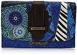 Desigual Mone Leng�eta, Women's Kids' Wallets, Multicolour (5053 Jeans...