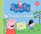 img - for Peppa Pig and the Treasure Hunt book / textbook / text book