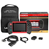 """Launch CRP Touch Pro 5.0"""" Android Touch Screen OBD2 Diagnostic Scan Tool for ABS, SRS, Transmission,Engine,Battery Registration, EPB, Oil Service Light Reset"""