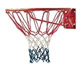 Champion Sports Red White Blue American USA Replacement Basketball Net