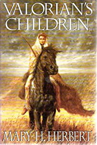 Valorian's children by Mary H Herbert