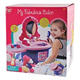 Playgo 7834 - My Salon Fabuloso, 12 piezas