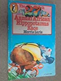 img - for Twenty Seventh African Hippo Race (Young Puffin Books) book / textbook / text book