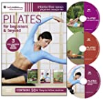Pilates for Beginners and Beyond (3 D...