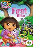 Dora The Explorer: Doras First Bike [DVD]