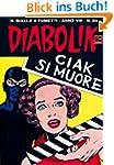 DIABOLIK (148): Ciak si muore (Italia...