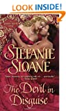 The Devil in Disguise (Regency Rogues Novel) (Regency Rogues Novels)