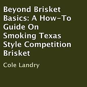 Beyond Brisket Basics Audiobook