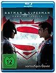 Batman v Superman: Dawn of Justice [B...
