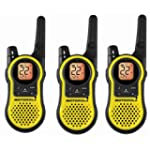 Motorola MH230TPR Rechargeable Two Wa...