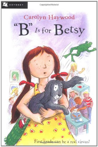 """B"" Is For Betsy front-816162"