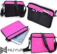 9 Inch Cover Case Bag In _Pink_ Samsu…