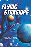 img - for Flying Starships book / textbook / text book