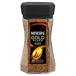 Nescafe Black Gold, 100g