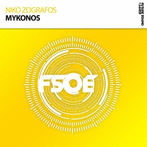 Mykonos (Extended Mix)
