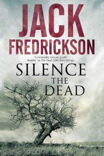Silence the Dead: Suspense in smalltown Illinois (Jack Fredrickson compare prices)
