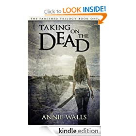 Taking on the Dead (The Famished Trilogy)