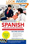 McGraw-Hill's Spanish for Healthcare...