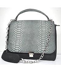 TAMARIND Womens Shoulder Bag (Multi-Color) (12 rus g)