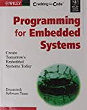img - for Cracking the Code Programming for Embedded System book / textbook / text book