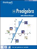 Thinkwell Prealgebra