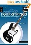 WWW.FOUR-STRINGS.DE - Vol. 2: Die Bas...
