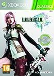 Final Fantasy XIII - classics