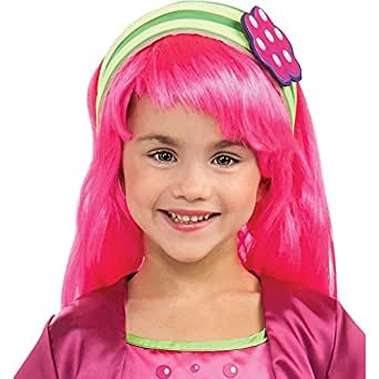 Amazon.com: Rubies Costumes 211507 Strawberry Shortcake