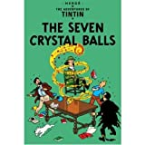 Herge Seven Crystal Balls (The Adventures of Tintin)