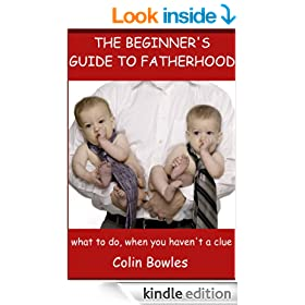 THE BEGINNER'S GUIDE TO FATHERHOOD