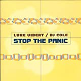 Stop The Panic Luke Vibert & B J Cole